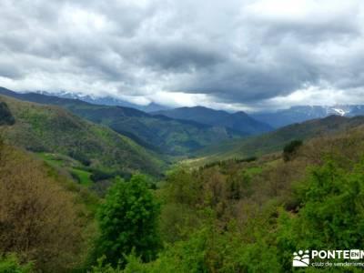 Ruta del Cares - Garganta Divina - Parque Nacional de los Picos de Europa;amigos